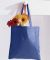 BE003 BAGedge 8 oz. Canvas Tote ROYAL