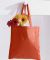 BE003 BAGedge 8 oz. Canvas Tote ORANGE
