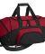 Port Authority BG990S    - Small Colorblock Sport Duffel True Red/Black
