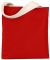 BS800 Bayside Promotional Blended Tote RED