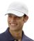 CT102 Adams Contrast Heavyweight Brushed Twill Cap White/Navy (Discontinued)