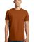District Young Mens Concert Tee DT5000 Burnt Orange
