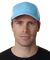 FA102 Adams Cotton Twill Fairway Cap Bright Blue/White
