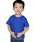 IC1040 Cotton Heritage 4.3oz Infant Crew Neck T-shirt Royal