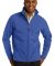 J317 Port Authority Core Soft Shell Jacket True Royal