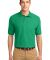 Port Authority Silk Touch153 Polo K500 Court Green