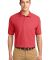 Port Authority Silk Touch153 Polo K500 Hibiscus