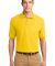 Port Authority Silk Touch153 Polo K500 Sunflower Yllw