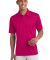 TLK540 Port Authority® Tall Silk Touch™ Performance Polo Pink Raspberry