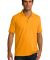 Port & Co KP55T mpany   Tall Core Blend Jersey Knit Polo Gold