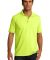 Port & Co KP55T mpany   Tall Core Blend Jersey Knit Polo Safety Green