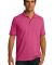 Port & Co KP55T mpany   Tall Core Blend Jersey Knit Polo Sangria
