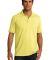 Port & Co KP55T mpany   Tall Core Blend Jersey Knit Polo Yellow