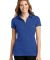 L559 Port Authority® Ladies Modern Stain-Resistant Polo Royal