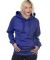 M2600A Cotton Heritage Juneau Adult Pullover  Royal