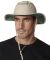 OB101 Adams Outback Hat Stone
