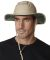 OB101 Adams Outback Hat Khaki