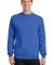 Port  Company Classic Crewneck Sweatshirt PC78 Royal