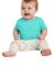3322 Rabbit Skins Infant Fine Jersey T-Shirt CARIBBEAN