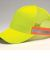 TR102 Adams Trucker Reflector High-Visibility Constructed Cap