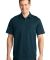 Port Authority S648    Stain-Release Short Sleeve Twill Shirt Ultra Blue