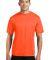 TST350 Sport-Tek® Tall Competitor™ Tee  Neon Orange