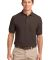 Port Authority TLK500P    Tall Silk Touch Polo with Pocket Coffee Bean
