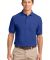 Port Authority TLK500P    Tall Silk Touch Polo with Pocket Royal