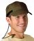 EF101 Adams Extreme Performance Cap Olive/Black