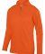 Augusta Sportswear 5508 Youth Wicking Fleece Pullover Orange