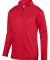 Augusta Sportswear 5508 Youth Wicking Fleece Pullover Red