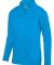 Augusta Sportswear 5508 Youth Wicking Fleece Pullover Power Blue