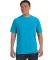 1717 Comfort Colors - Garment Dyed Heavyweight T-Shirt Sapphire
