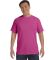 1717 Comfort Colors - Garment Dyed Heavyweight T-Shirt Peony