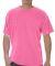 C5500 Comfort Colors Drop Ship 5.4 oz. Ringspun Garment-Dyed T-Shirt Neon Pink