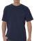 C5500 Comfort Colors Drop Ship 5.4 oz. Ringspun Garment-Dyed T-Shirt Navy