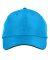Ash City - Core 365 CE001 Adult Pitch Performance Cap ELECTRIC BLUE