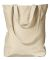 EC8000 econscious Organic Cotton Twill Every Day Tote OYSTER