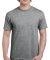 51 H000 Hammer Short Sleeve T-Shirt GRAPHITE HEATHER