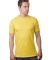 MC1082 Cotton Heritage Men's Los Angeles Cotton Crew Neck Tee Yellow