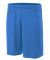 NB5281 A4 Youth Cooling Performance Power Mesh Practice Short ROYAL