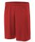 NB5281 A4 Youth Cooling Performance Power Mesh Practice Short SCARLET
