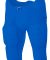 NB6180 A4 Youth Flyless Integrated Football Pant ROYAL