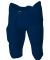 NB6180 A4 Youth Flyless Integrated Football Pant NAVY