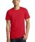 DT7000 District® Young Mens Bouncer Tee New Red