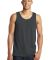 DT5300 District® Young Mens The Concert Tank Charcoal