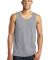 DT5300 District® Young Mens The Concert Tank Heather Grey