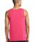 DT5300 District® Young Mens The Concert Tank Neon Pink