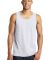 DT5300 District® Young Mens The Concert Tank White Heather