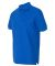82800 Gildan Premium Cotton™ Adult Double Piqué ROYAL